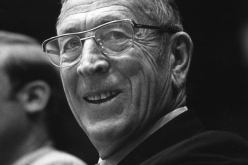 Coach Wooden (http://newsroom.ucla.edu/releases/john-wooden-dies-84109)