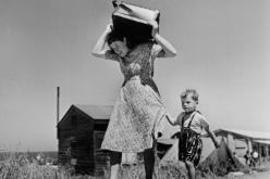 Robert Capa © International Center of Photography | Magnum Photos